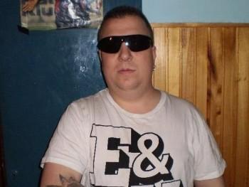 Cristiano 39 éves társkereső profilképe