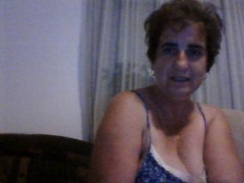 mezei andrea 44 éves társkereső profilképe