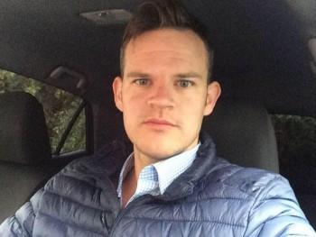 Danaman 30 éves társkereső profilképe