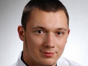 kiki97 23 éves társkereső profilképe