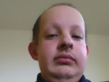 tom1993 26 éves társkereső profilképe