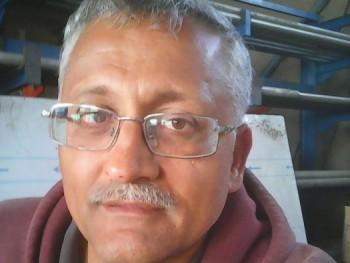pista65 54 éves társkereső profilképe