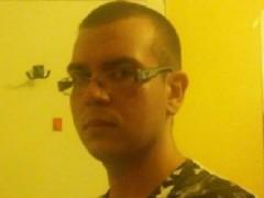 Gábor995 - 26 éves társkereső fotója