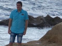 sznupika - 41 éves társkereső fotója