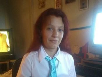 judit20 23 éves társkereső profilképe