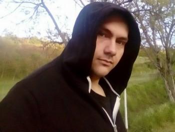 Ferenc87 33 éves társkereső profilképe
