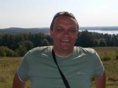pamuk75 - 45 éves társkereső fotója