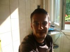 Paró - 40 éves társkereső fotója