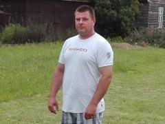 laci257 - 40 éves társkereső fotója