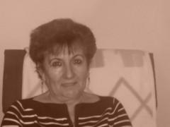 Anna-Anikó - 65 éves társkereső fotója
