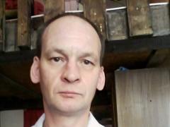 Figurasvili - 51 éves társkereső fotója