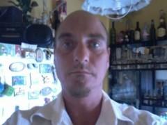 PÉTER0323 - 40 éves társkereső fotója