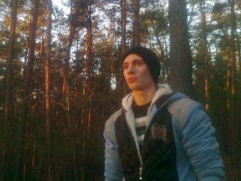 Loganx 25 éves társkereső profilképe
