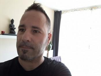 Alex69 51 éves társkereső profilképe
