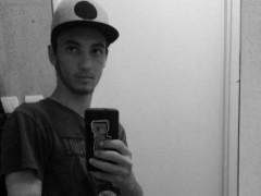 joe0302 - 24 éves társkereső fotója