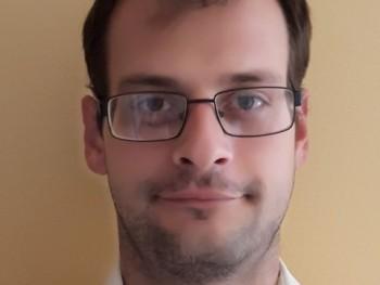 mack83 38 éves társkereső profilképe