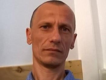 Norbert_76 45 éves társkereső profilképe