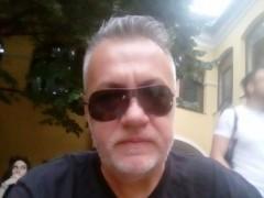 Tomasso - 58 éves társkereső fotója