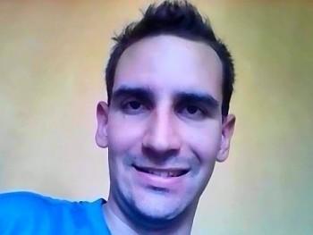 Thomas8 32 éves társkereső profilképe