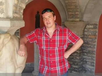Gyula7510 45 éves társkereső profilképe