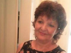 Judith610425 - 59 éves társkereső fotója