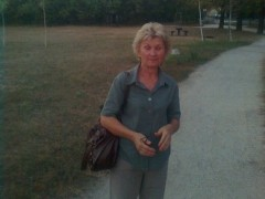 ismerkedés - 61 éves társkereső fotója