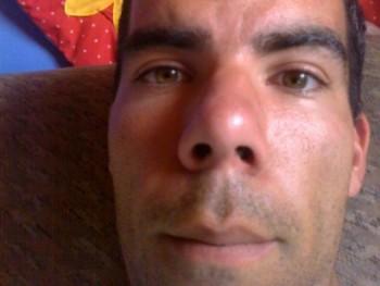 molnar zoltan 32 éves társkereső profilképe