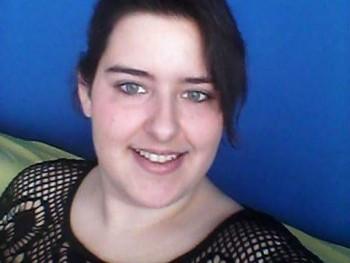 szegedicsajszi 22 éves társkereső profilképe