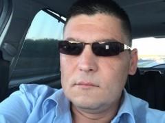 TONY112 - 38 éves társkereső fotója
