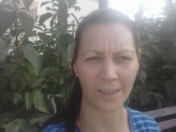 AndikaAndika 37 éves társkereső profilképe