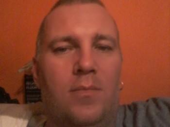 Zsolt37 41 éves társkereső profilképe