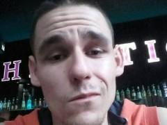 Gabesz91 - 29 éves társkereső fotója