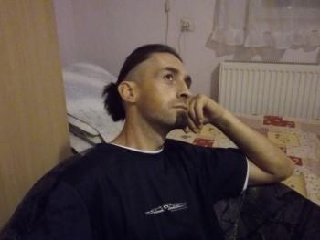 vándor34 38 éves társkereső profilképe