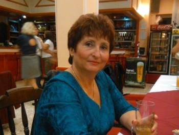 Csizmadia Pálné 56 éves társkereső profilképe
