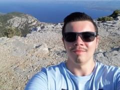 Adam22 - 20 éves társkereső fotója
