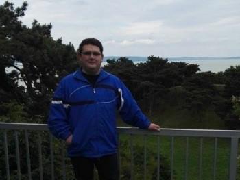 Laci8609 34 éves társkereső profilképe