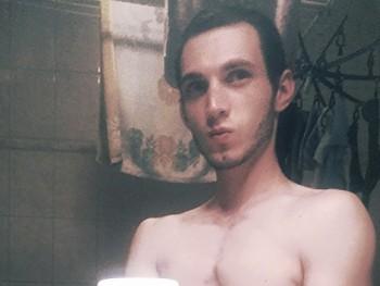 sanyi789 27 éves társkereső profilképe