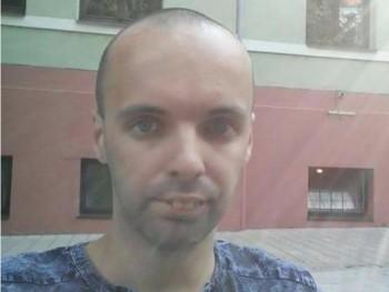 SweetAdri 36 éves társkereső profilképe