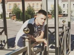 Kovács Kevin - 20 éves társkereső fotója