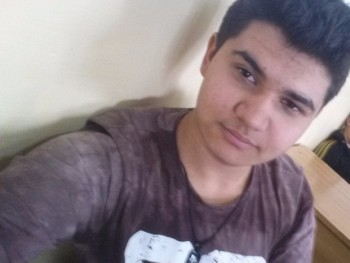 Fulop Marton 21 éves társkereső profilképe