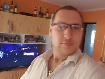 devergo 34 éves társkereső profilképe