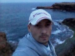 Gerike37 - 40 éves társkereső fotója