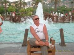 postas - 67 éves társkereső fotója
