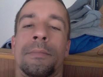 Lacika33 37 éves társkereső profilképe