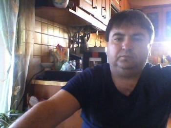 József 0308 47 éves társkereső profilképe