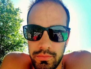 norbee86 34 éves társkereső profilképe