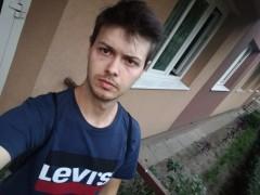 Molnár Roland - 26 éves társkereső fotója