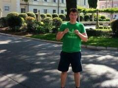 Dani23 - 27 éves társkereső fotója