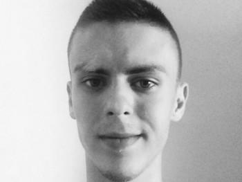 tress1996 24 éves társkereső profilképe