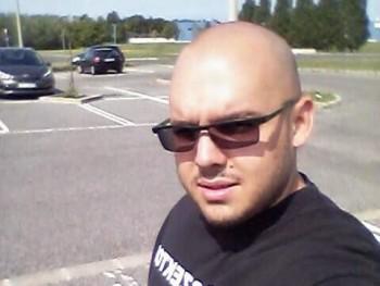 Krissz25 29 éves társkereső profilképe